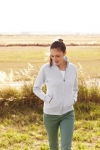 Lady - Fit Sweat Jacket  62-116-0