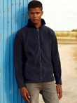 Full Zip Fleece  62-510-0